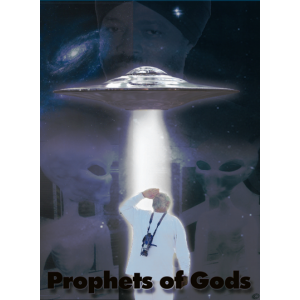 Prophets Of Gods DVD