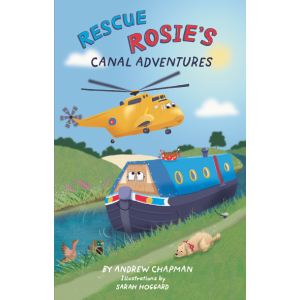 Rescue Rosie's Canal Adventu..