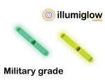 Illumiglow 2inch Lightstick pack of 2