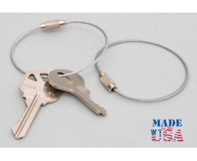 A&P Key Ring