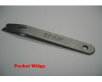 Pocket Widgy Pry Bar