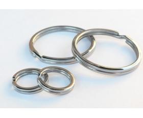Titanium Split Rings Uk