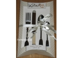 Katie Alice Faux Bone C..