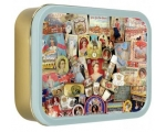 Robert Opie Coronation Collector Keepsake Tin Re..