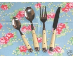 Cutlery 16 piece set Cr..