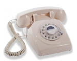 GPO Ivory Dial Telephone ..