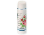 Greengate Thermos Bottle Garden White Drinks Fla..