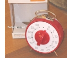 Retro Kitchen Timer 60 ..