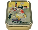 Robert Opie Fry´s Cocoa Party Collector Keepsake..
