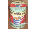 Wiscombe Builders Tea S..