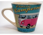 Wiscombe Retro Mug Camp..