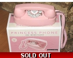 Pink Princess Telephone C..