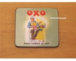 Robert Opie Coaster Oxo..