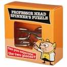Professor Head Spinner's Puzzle