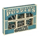 Brain Busting Puzzles, ..