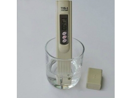 SALT-3000 Salinity Tester/Meter for Salt Water Pool & Fish/Koi Pond Salt Testing