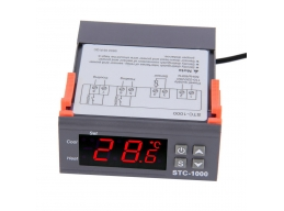 Digital-STC-1000-All-Purpose-Temperature-Controller-Thermostat-With-Sensor 110 - 230V