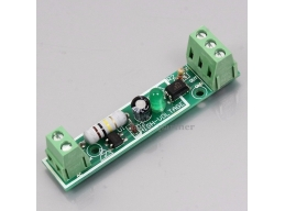 PLC 5V-1-Channel-Optocoupler-Isolation-Module-Testing-AC-230V-for-PLC-Board