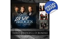 Three Bridges CD Bundle