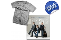 Jesus Saves Presale Spe..