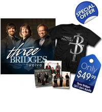 Three Bridges T-Shirt Bundle