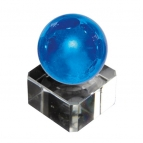 25mm Glass Marble Stand