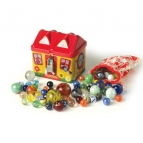 Little House of Marbles