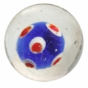 HAND MADE MARBLES