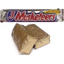 Mars 3 Musketeers Chocolate Bar