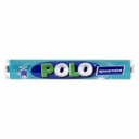 Nestle Polo Spearmint Minty Retro Sweets Roll Packets
