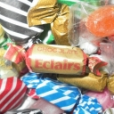Assorted Selection of Sugar Free Toffees, Chews & Boiled Sweets