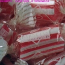 Barnetts Clove Rock Gluten Free Wrapped Sweets 113g
