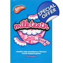Barratts Milk Teeth Novelty Retro Sweets