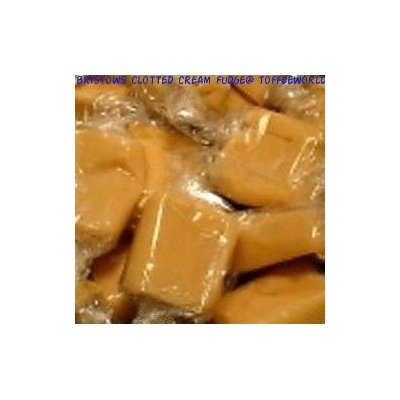 Bristows Sweets - Wrapped Fudge Range