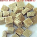 Athole Scottish Handmade Butter Tablet