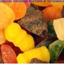 Dobsons Yorkshire Mixtures Traditional Boiled Gluten Free Sweets