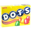 Dots Assorted Flavoured Gumdrops USA Import