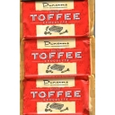 Duncans Original Toffee Chocolate Bars