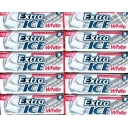 Extra Ice White Sugarfree Chewing Gum Stick Packs