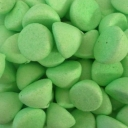 Green Marshmallow Kingsway Foamy Paint Balls