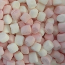 HARIBO Mini Chamallows Marshmallows Sweets