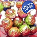 Chupa Chups Assorted Best of Creamy & Fruit Lollies Range