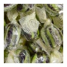Stockleys Lime & liquorice Hard Boiled Sweets