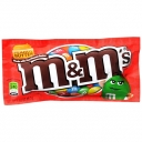 Mars M&M´s Peanut Butter Chocolate Candies USA Import