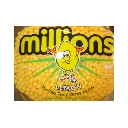 Lemon Flavoured Millions