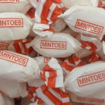 Stockleys Sugar Free Mintoes Diabetic Mint Sweets