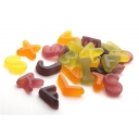 Taverners Alphabet Letters gummy sweets x 3kg full sack