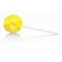 Dobson'´s Ryburn Pineapple Mega Lolly x 5 Lollies