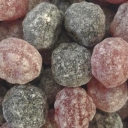Maxons Blackberries & Raspberries Traditional Hard Boiled Sweets