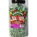 Robinsons Apple & Blackcurrant Classic Fruit Squash Flavour Sweets